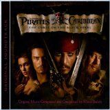 Pirates Of The Caribbean: The Curse Of The Black Pearl (Audio CD)By Klaus Badelt