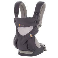 Ergobaby - Baby Carriers, Nursing Pillows, Swaddlers