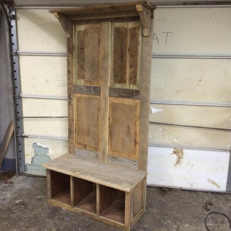 62 Best &Whatnot Rustic Hand Built Furniture Images On