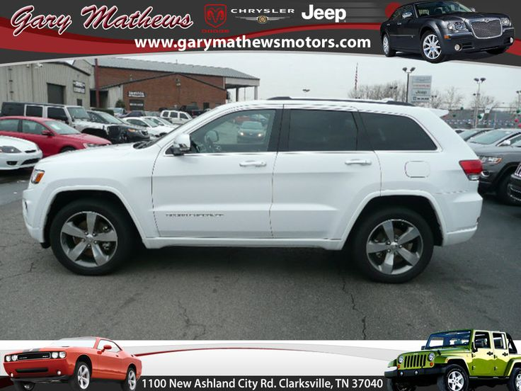 Die besten 25 used grand cherokee ideen auf pinterest grand 2015 jeep grand cherokee from quality new chrysler jeep dodge and ram vehicles to used cars we know anyone looking for a vehicle in clarksville will sciox Image collections