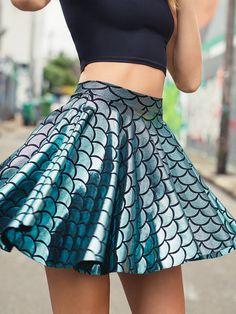 holographic skirt - Pesquisa Google