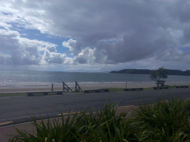 Waiheke Island in Auckland, North Island