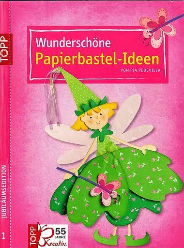 Topp Wunderschone Papierbastel-Ideen - Angela Lakatos - Picasa Webalbumok