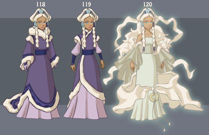 Yue's Wardrobe by DressUp-Avatar.deviantart.com on @deviantART