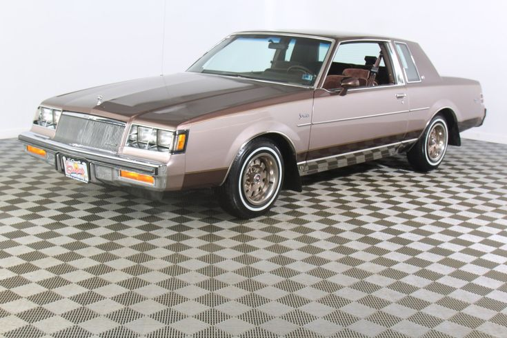 2021 Buick Grand National Gnx Specs in 2020 | Buick grand ...