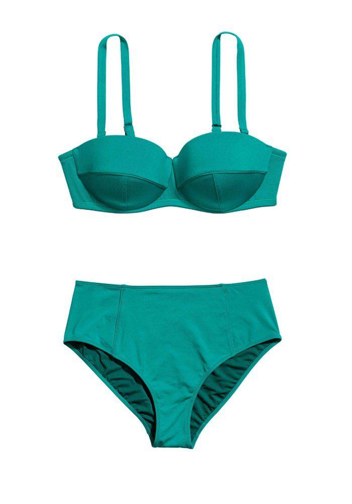 les 25 meilleures id es de la cat gorie bikini grande taille sur pinterest maillots de bain de. Black Bedroom Furniture Sets. Home Design Ideas
