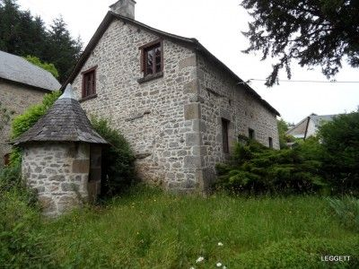 old barns and empty houses | French property, houses and homes for sale in CHAMBERET Correze ...
