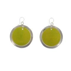 Villi, olive green - Aarikka www.aarikka.com
