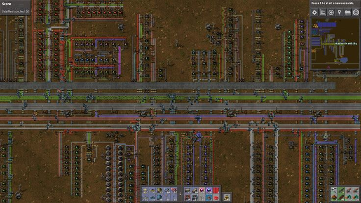 Steam Community Guide Factorio How to Build a Main