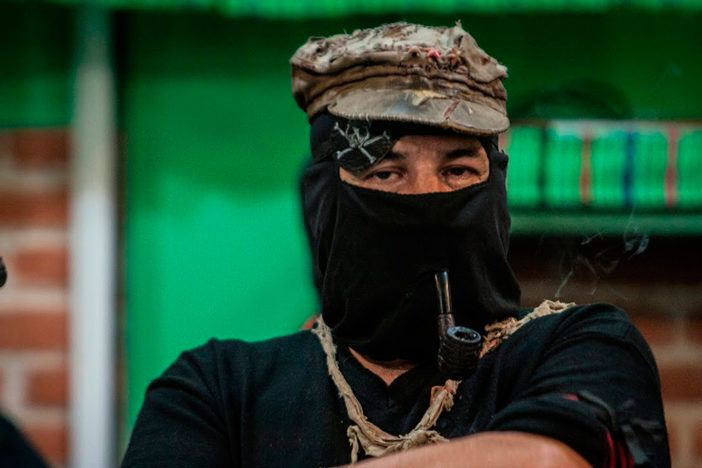 Subcomandante Galeano: What's coming will be worse