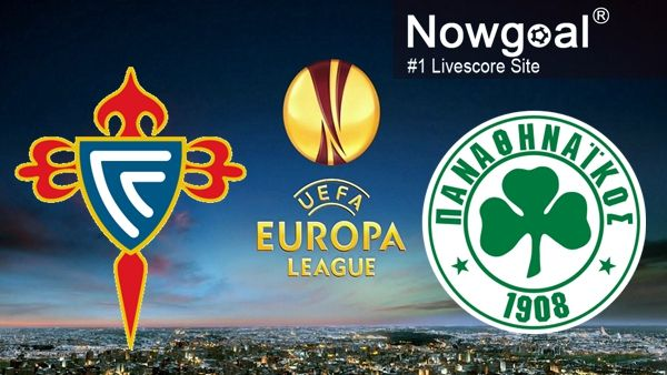 #UEFAEL / Celta Vigo VS Panathinaikos Betting Tips and Prediction : Celta Vigo @ 1,70
