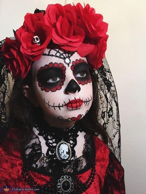 La Muerte – Halloween Costume Contest at Costume-Works.com