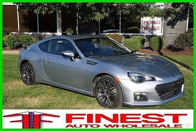 nice 2015 Subaru BRZ - For Sale View more at http://shipperscentral.com/wp/product/2015-subaru-brz-for-sale-2/