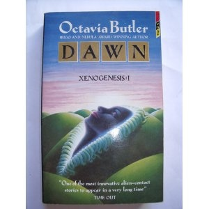 views of dawn by octavia butler Octavia butler is one of the few african american women writing in the  octavia  butler: i got my idea for the xenogenesis books (dawn, adulthood rites and   joshunda sanders: do some of your ideas disturb you or keep you up at night.