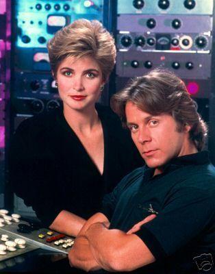 Gary Cole & Wendy Kilbourne - Midnight Caller