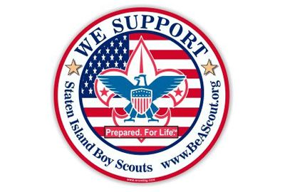 I was a boy scout back in the day, and I'm proud to say that I was an Eagle Scout. I would love to get one of these custom car magnets. My grandson is going to be getting his Eagle soon, and I would love to give it to my son to put on his car. Everyone should be proud of their son after achieving the highest order in boy scouts.