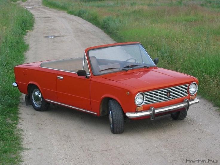 Murat 124 Cabrio
