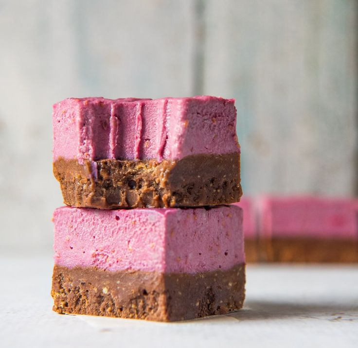 Quick and Easy Chocolate and Raspberry Fudge