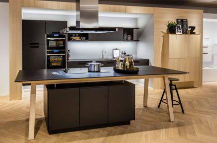 Parallel Keukens: paralelle keuken opstellingen