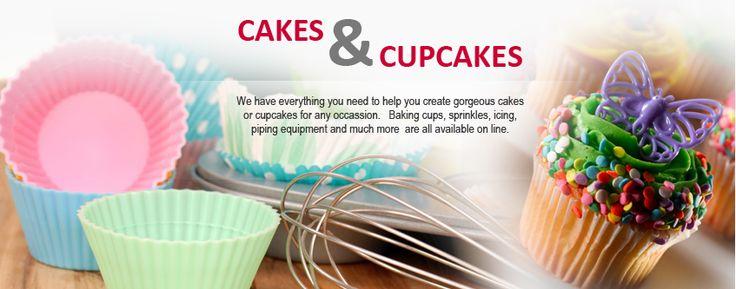 Cakes & Cupcakes Melbourne