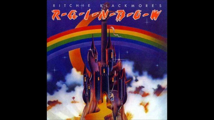 Rainbow - Ritchie Blackmore's Rainbow (Full Album, 1975)