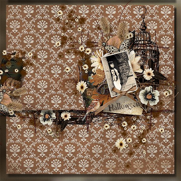 Layout by Studio Lalie Designs using November Memories by KittyScrap https://scrapbird.com/designers-c-73/kittyscrap-c-73_253/mini-kit-november-memories-by-kittyscrap-p-18749.html