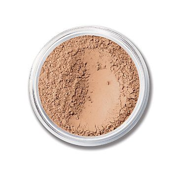 BareMinerals: ORIGINAL Foundation Broad Spectrum SPF 15. Formulated without parabens, binders, fillers, or synthetic chemicals.