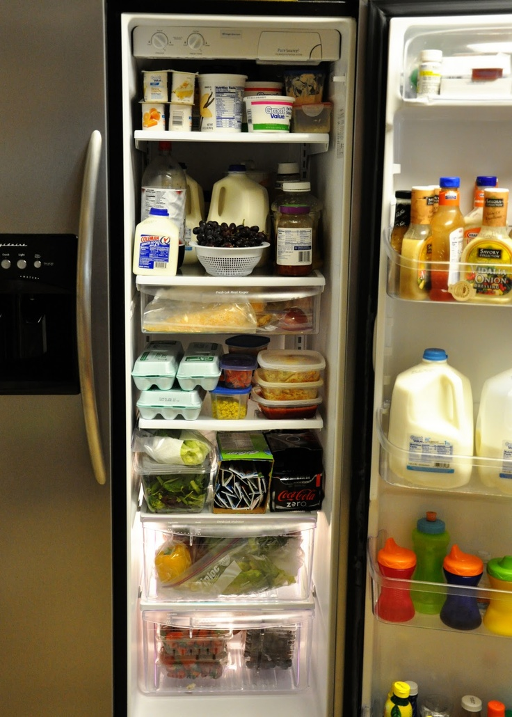 J & A and Co.: Being Prepared in the Kitchen- great tips from a Mom of 4:)