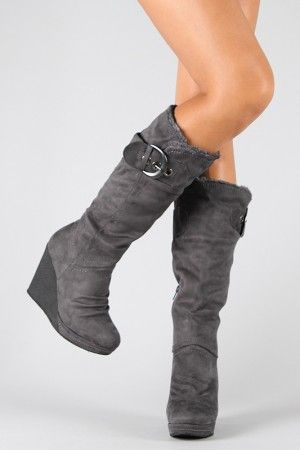 love these boots and this inexpensive shoe shop!
