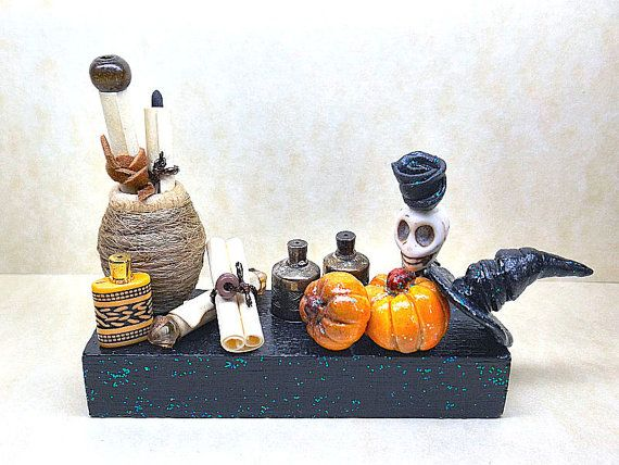 Hey, I found this really awesome Etsy listing at https://www.etsy.com/listing/201935269/decorative-miniature-pupillae-salem