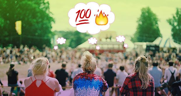 Rock Werchter, Coachella, Pitchfork, When We Were Young, Governors Ball, Panorama, Bonnaroo… music festival season is right around the corner and 50 Campfires has your back with a fresh camping playlist. Check it outbelow and get started on 40 top tracks that demand to be played loud and proud. Tracks to pump you up, songs ...