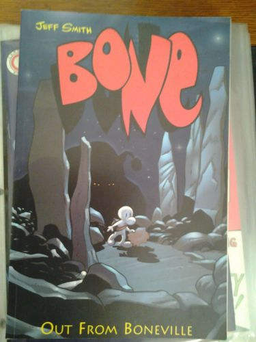 Massive-Bone-Comics-Collection-Signed-Comics-Cards-and-More-Over-200-Items
