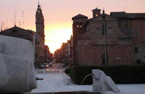 Love Parma