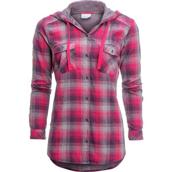 25 Cute Long Flannel Shirts Ideas On Pinterest Flannel