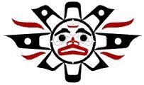 Haida sun