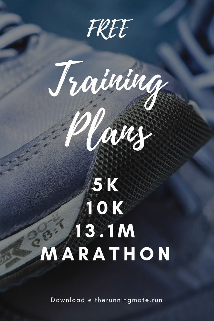 The Ultimate Endurance Running Training Guide [Plus 30+ Free