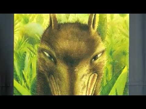 Tre piccoli lupi e il maiale cattivo di E. Trivizas e I. Oxembury Castalia Ed. legge Ornela Marcon - YouTube