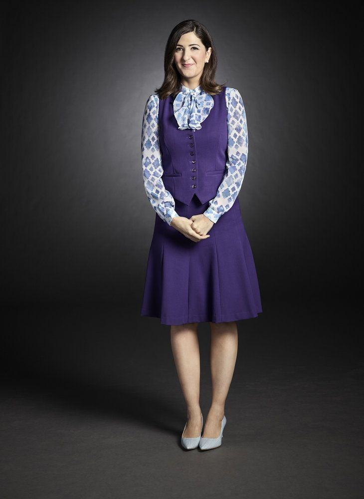 Image result for janet the good place