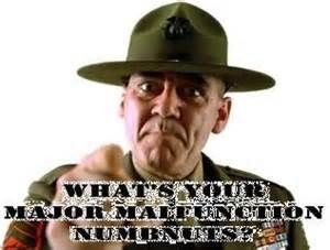 R Lee Ermey Full Metal Jacket Quotes Full metal jacketTime ...