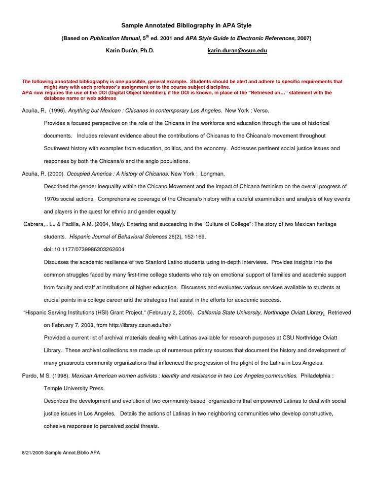 Best 25+ Apa format website ideas on Pinterest Apa style paper - annotated bibliography template