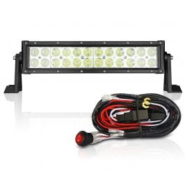 parts led light bar emergency led light bar cheap led light bars. Black Bedroom Furniture Sets. Home Design Ideas