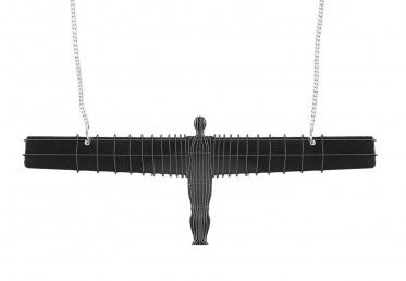Angel of the North Necklace £35 - 2008
