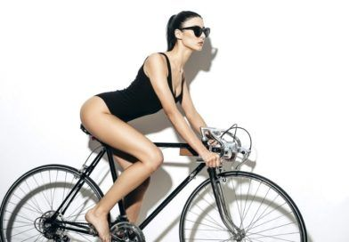 Cycling accordance with the rules, chins on the stick and other curiosities Fitness