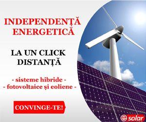 • Tehnologie solară fotovoltaică;  • Turbine eoliene;  • Tehnologie solară termică;  • Tehnologie de ardere;  • Tehnologie de încălzire;