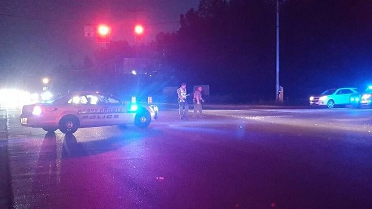 One person dies in wreck at S.C. Highway 707 | Myrtle Beach Sun News