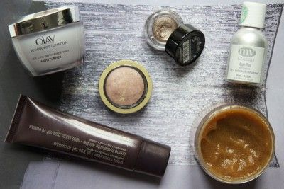 The VDM Guide to Glossy Skin