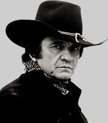 Johnny Cash can't just be on my board once.  The world needs more of that JC spirit & fire!
