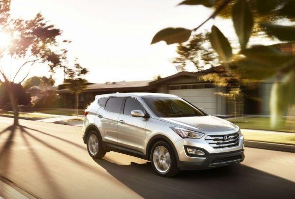 2017 Hyundai Santa Fe - Review, Release Date, Price - http://www.autos-arena.com/2017-hyundai-santa-fe-review-release-date-price/