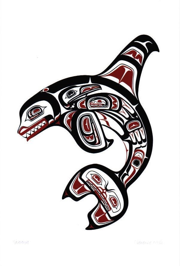 25 beautiful haida art ideas on pinterest native art haida tattoo and native american art. Black Bedroom Furniture Sets. Home Design Ideas
