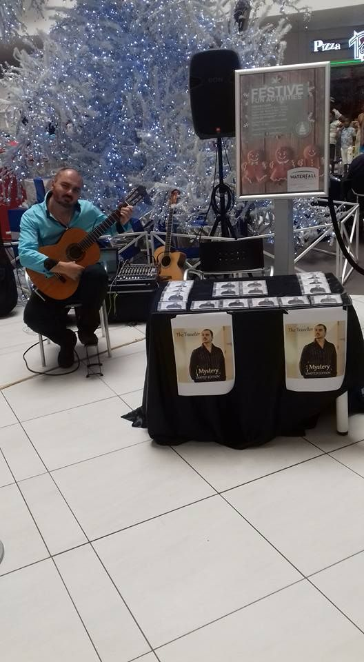 The Traveller at Waterfall Mall in Rustenburg